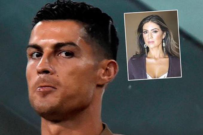 Ronaldo gặp rắc rối vì bê bối ngoài sân cỏ