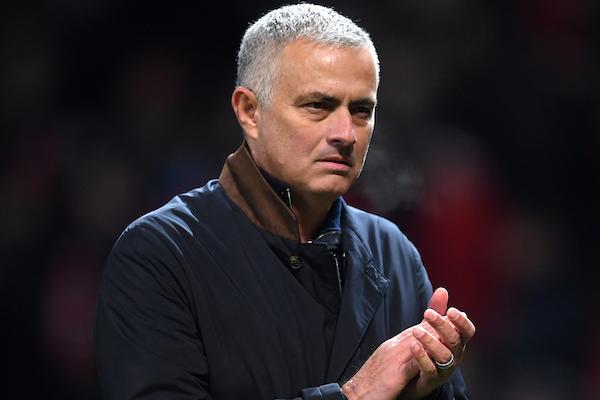 Mourinho dự đoán Klopp gặp dớp về nhì ở chung kết Champions League