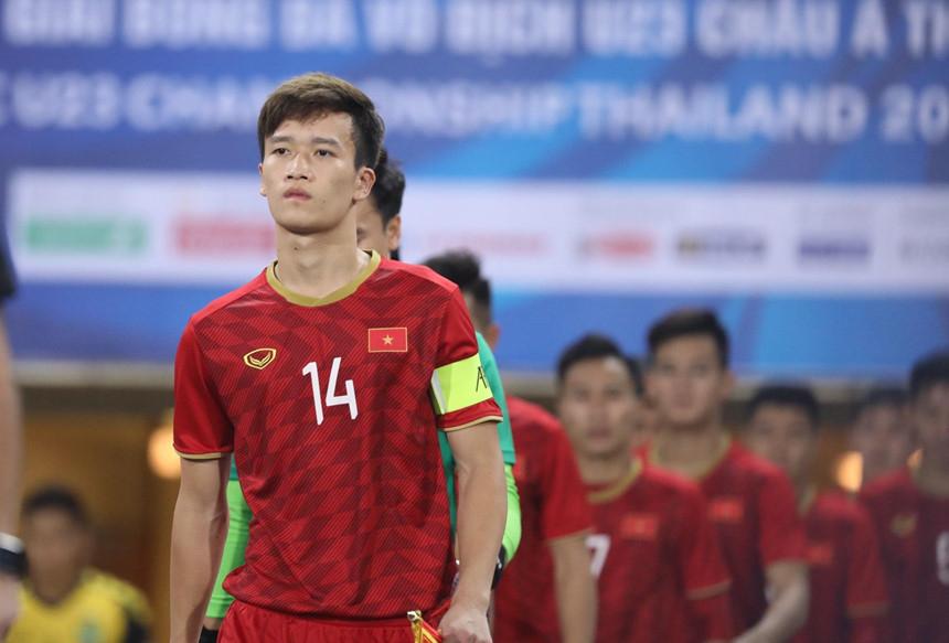 Thầy Park nguy cơ mất trò cưng trước thềm King's Cup 2019
