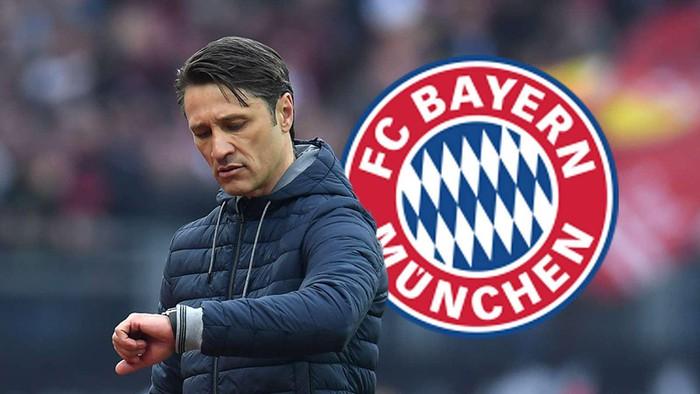 Giành cú đúp danh hiệu, Niko Kovac vẫn đối diện nguy cơ bị sa thải
