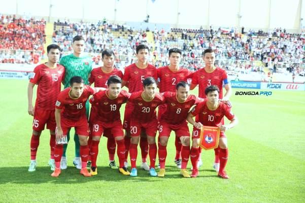 Danh sách ĐT Việt Nam gây tranh cãi vì thiếu vắng nhiều cầu thủ phong độ cao ở V-League