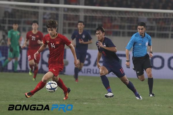 Danh sách tuyển U23 Việt Nam đấu U23 Myanmar: Martin Lo góp mặt