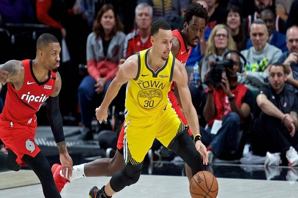 Trực tiếp chung kết NBA 2019 trên kênh nào?