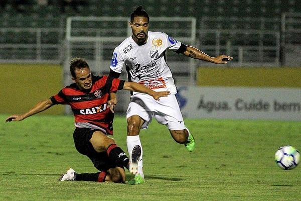 Nhận định Vitoria Salvador vs Bragantino, 7h30 ngày 1/6