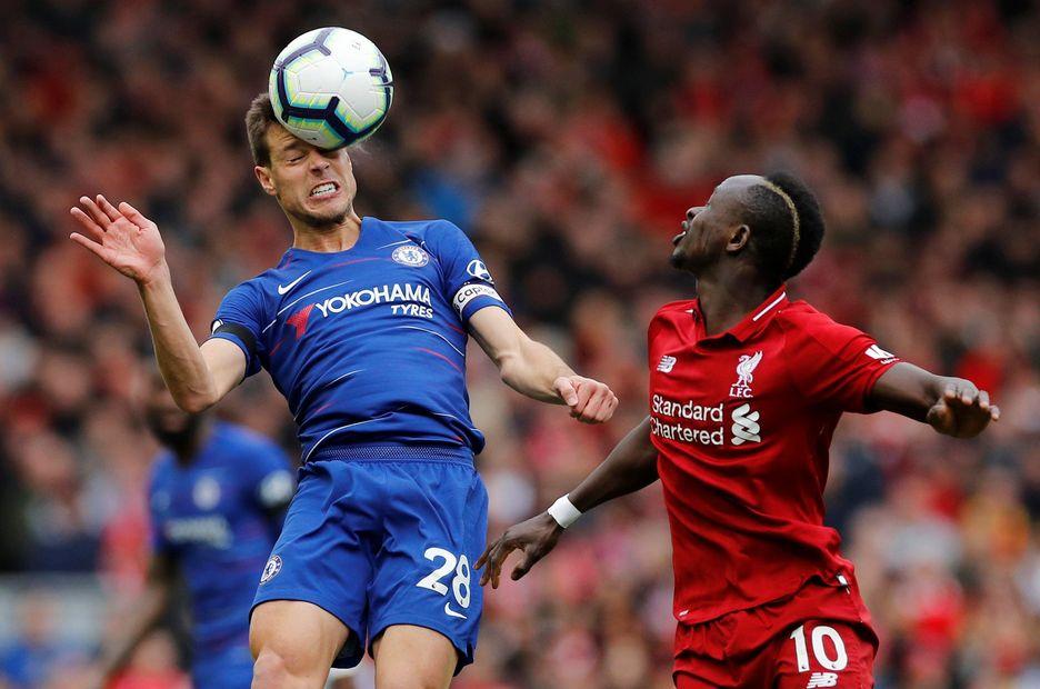 Lịch thi đấu Siêu cúp châu Âu 2019: Liverpool vs Chelsea