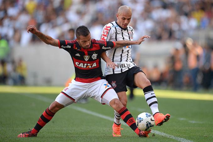 Trực tiếp Flamengo vs Corinthians, 7h30 ngày 5/6