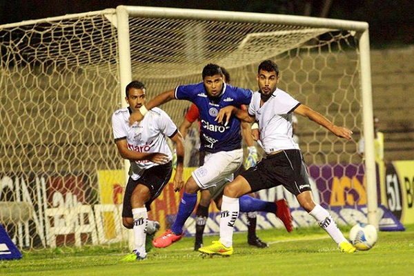 Nhận định Bragantino vs Sao Bento, 5h ngày 5/6