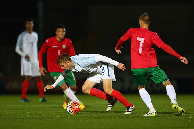 Trực tiếp U18 Bulgaria vs U18 Moldova, 16h ngày 4/6