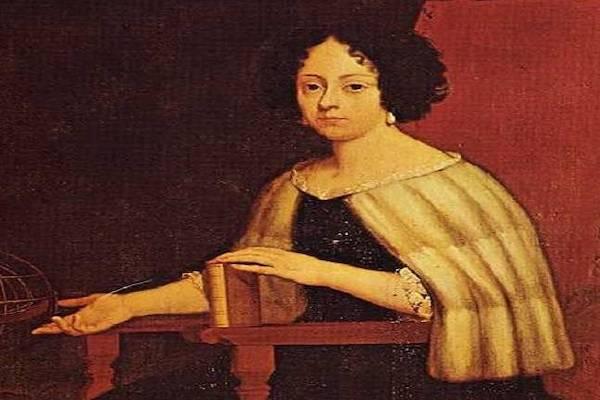 Elena Cornaro Piscopia là ai?
