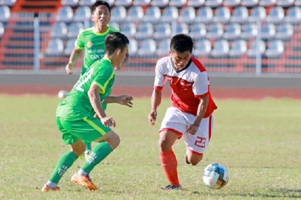 Nhận định Bình Thuận vs Vĩnh Long, 15h ngày 5/6