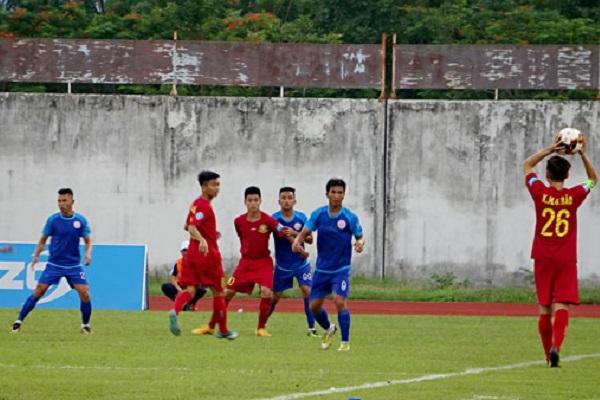 Nhận định Hà Nội 2 vs Fishan Khánh Hòa, 15h30 ngày 5/6