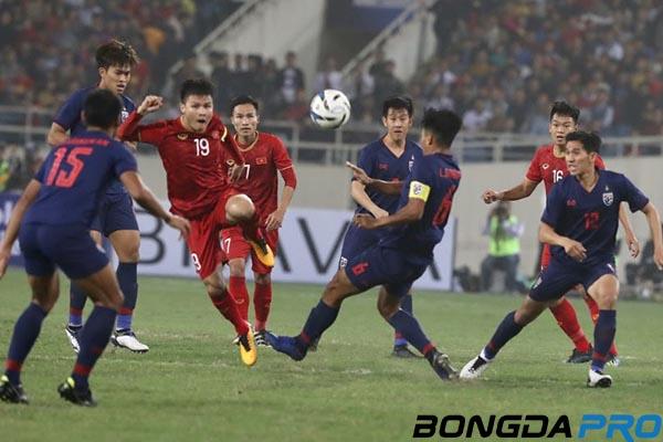 Trực tiếp Việt Nam vs Thái Lan, 19h45 ngày 5/6: Đi tìm vị vua đích thực
