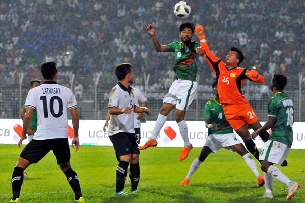 Nhận định Lào vs Bangladesh, 18h30 ngày 6/6 (Vòng loại World Cup 2022)