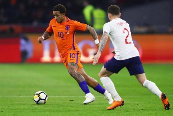 Thắng ĐT Anh, Hà Lan gặp Bồ Đào Nha ở chung kết Nations League 2019