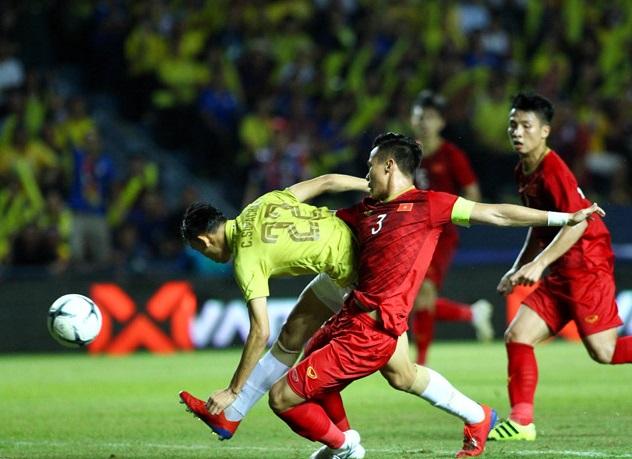 Thái Lan tái ngộ Việt Nam tại vòng loại World Cup 2022?