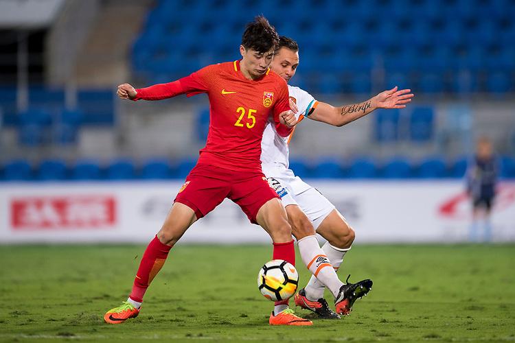 Nhận định U22 Trung Quốc vs U22 Bahrain, 22h ngày 6/6