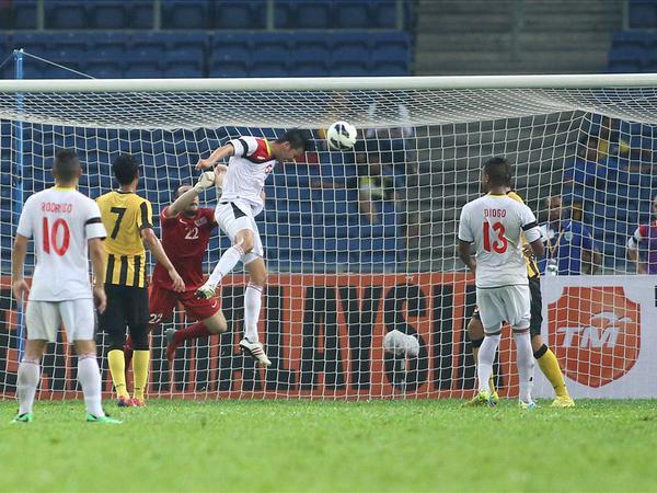 Nhận định Malaysia vs Timor Leste, 19h45 ngày 7/6