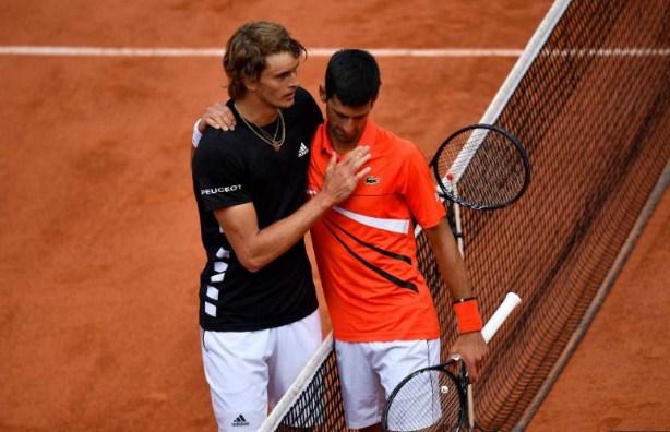 Thắng kịch tính Djokovic, Thiem gặp Nadal ở chung kết Roland Garros 2019