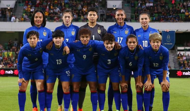 Cúp bóng đá nữ toàn cầu 2019: Thái Lan ở bảng tử thần