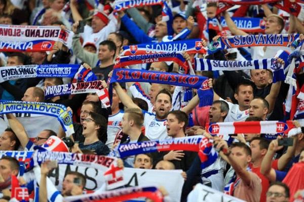 Nhận định Slovakia vs Jordan, 1h30 ngày 8/6