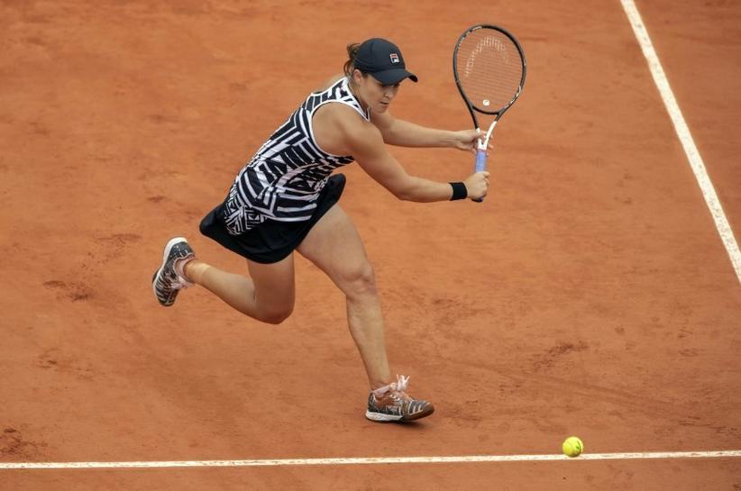 Xem trực tiếp tennis chung kết đơn nữ Roland Garros 2019 trên kênh nào?