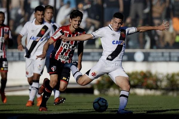 Nhận định Avai vs Sao Paulo, 7h ngày 9/6