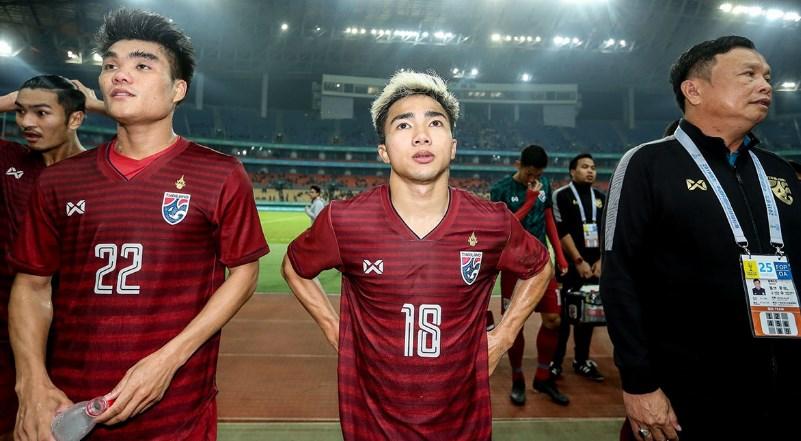 Tin bóng đá hôm nay 8/6: Messi Thái xin lỗi ĐT Việt Nam trước thềm chung kết King's Cup 2019