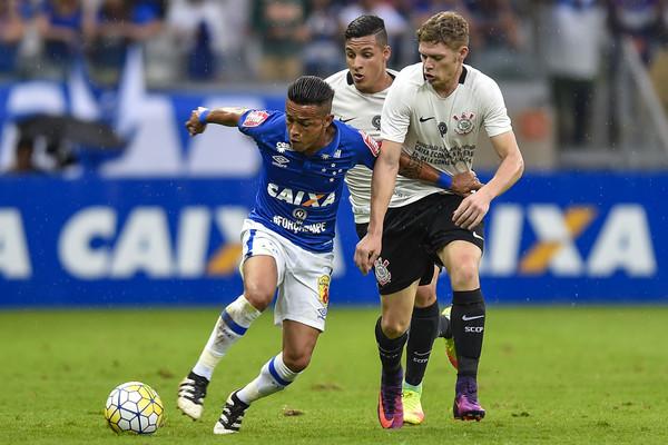 Nhận định Cruzeiro vs Corinthians, 5h ngày 9/6 (VĐQG Brazil)