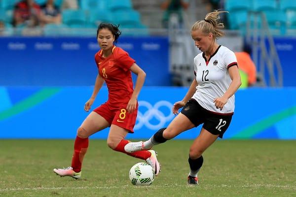 Nhận định bóng đá World Cup nữ hôm nay 8/6: Đức vs Trung Quốc