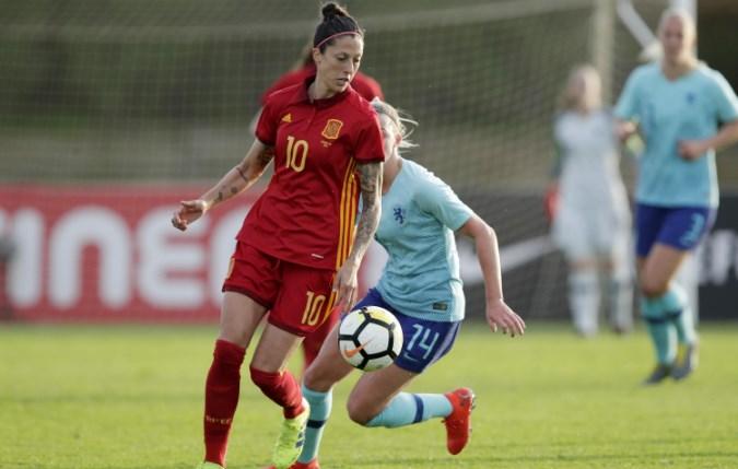 Trực tiếp nữ Tây Ban Nha vs nữ Nam Phi, 23h ngày 8/6