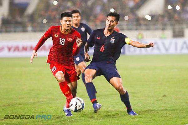 Tỷ lệ bóng đá chung kết King's Cup 2019 hôm nay: Việt Nam vs Curacao
