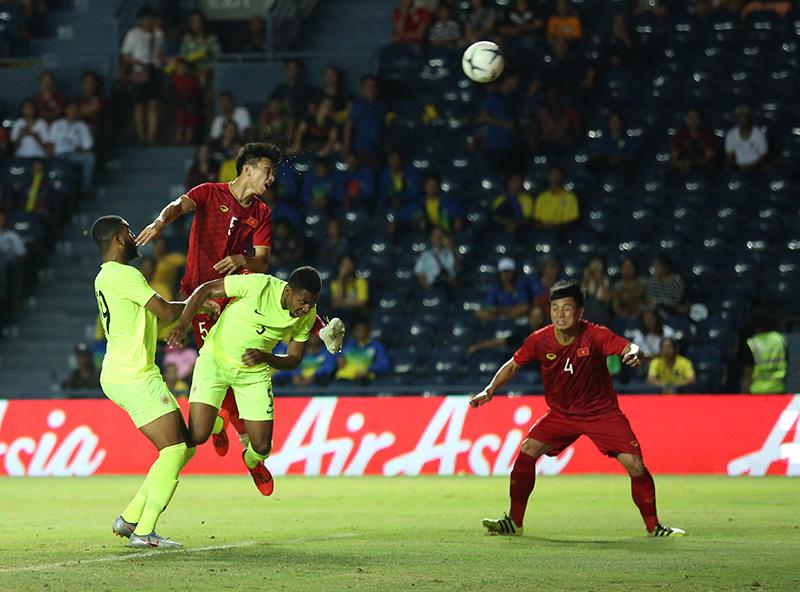 Công Phượng sút hỏng luân lưu, Việt Nam mất chức vô địch King's Cup