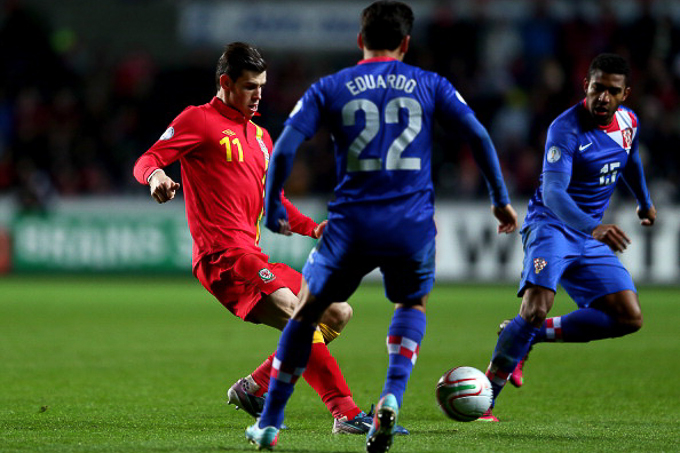 Xem trực tiếp Croatia vs Wales (20h ngày 8/6) trên kênh nào?