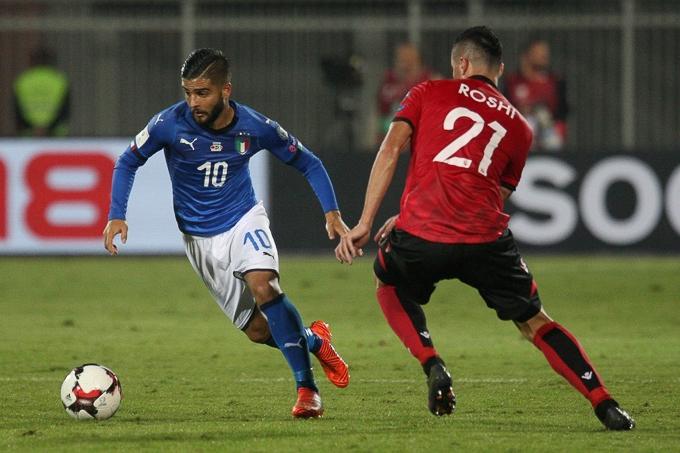 Xem trực tiếp Hy Lạp vs Italia trên kênh nào?