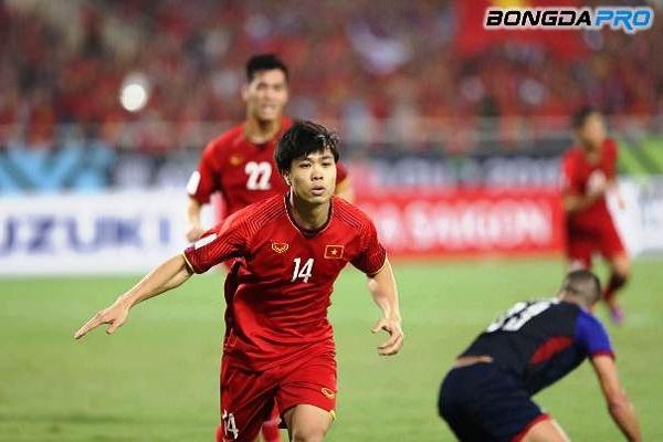 Bảng xếp hạng FIFA mới nhất 2019: Việt Nam vượt Jordan sau King's Cup 2019