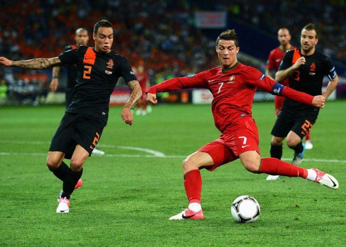Lịch thi đấu bóng đá hôm nay 9/6: Tâm điểm Bồ Đào Nha vs Hà Lan