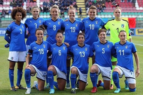 Nhận định nữ Australia vs nữ Italia, 18h ngày 9/6
