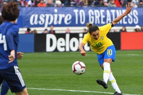 Nhận định nữ Brazil vs nữ Jamaica, 20h30 ngày 9/6