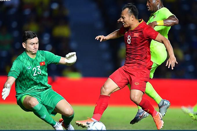 Báo Thái Lan nói gì về ĐT Việt Nam sau King's Cup 2019