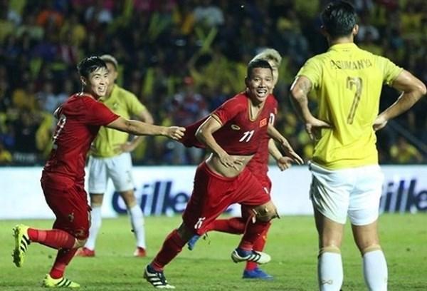 Bốc thăm vòng loại World Cup 2022: Việt Nam chắc suất hạt giống số 2