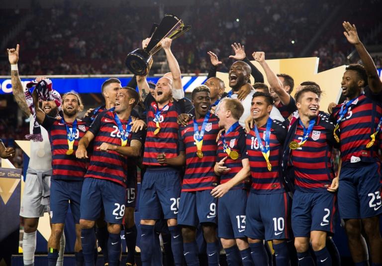 Lịch thi đấu tứ kết CONCACAF Gold Cup 2019: Mỹ vs Curacao