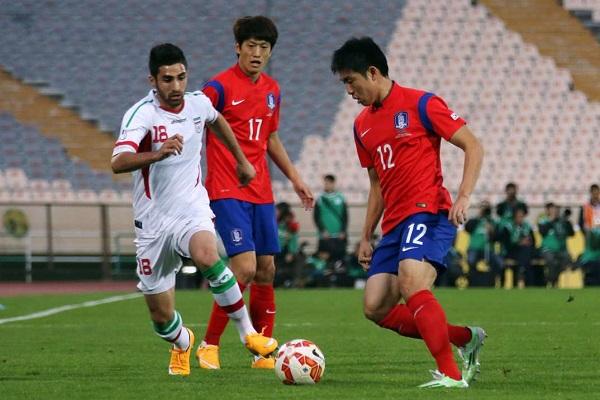 Nhận định Hàn Quốc vs Iran, 18h ngày 11/6