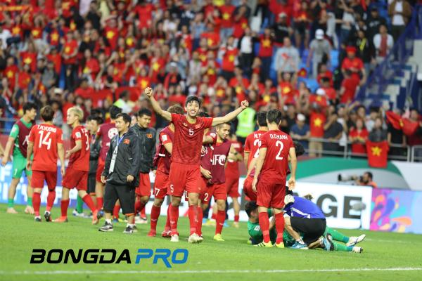 Lịch thi đấu bóng đá giao hữu Việt Nam vs Nigeria