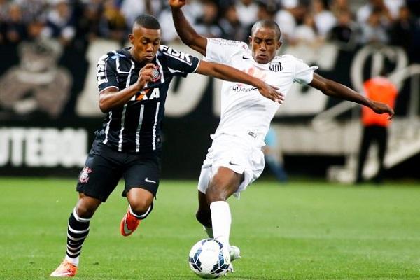 Nhận định Santos vs Corinthians, 7h30 ngày 13/6