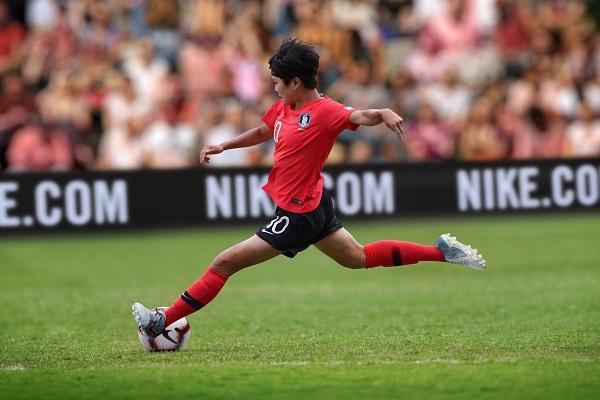 Trực tiếp Nữ Nigeria vs Nữ Hàn Quốc, 20h ngày 12/6