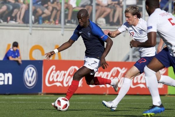 Nhận định U18 Pháp vs U19 Bồ Đào Nha, 16h ngày 12/6