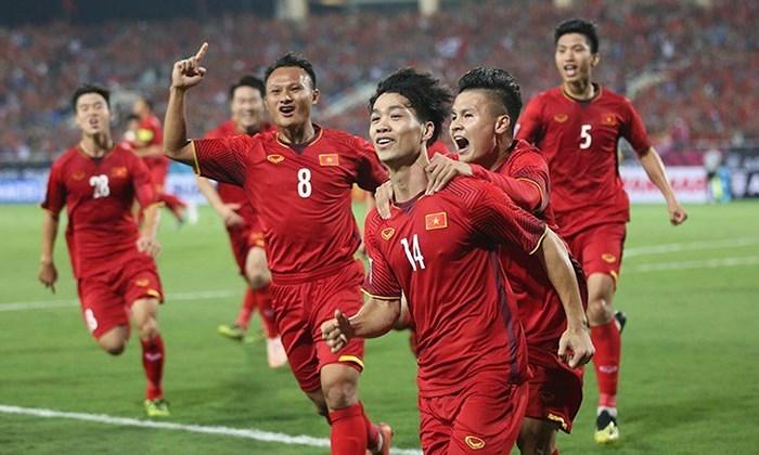 Danh sách ĐT Việt Nam ở vòng loại World Cup: Thầy Park chỉ gọi 27 cầu thủ