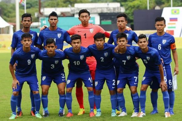 Nhận định U19 Ấn Độ vs U17 Tajikistan, 16h ngày 13/6