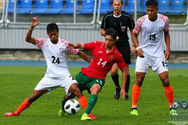 Nhận định U18 Kyrgyzstan vs U18 Armenia, 16h ngày 13/6