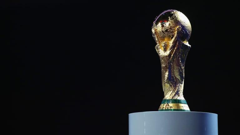 Lịch bốc thăm vòng loại World Cup 2022 khu vực châu Á